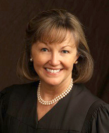 The Honorable Mary Murphy, Presiding Judge of the First Administrative Judicial Region of Texas