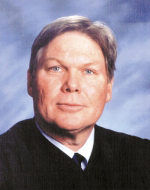 The Honorable Stephen B. Ables, Presiding Judge of the Sixth Administrative Judicial Region of Texas