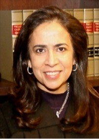 Photo of Justice <b>Rebeca Martinez</b> - rmartinez