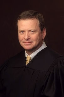 Photo of Justice Bill Whitehill