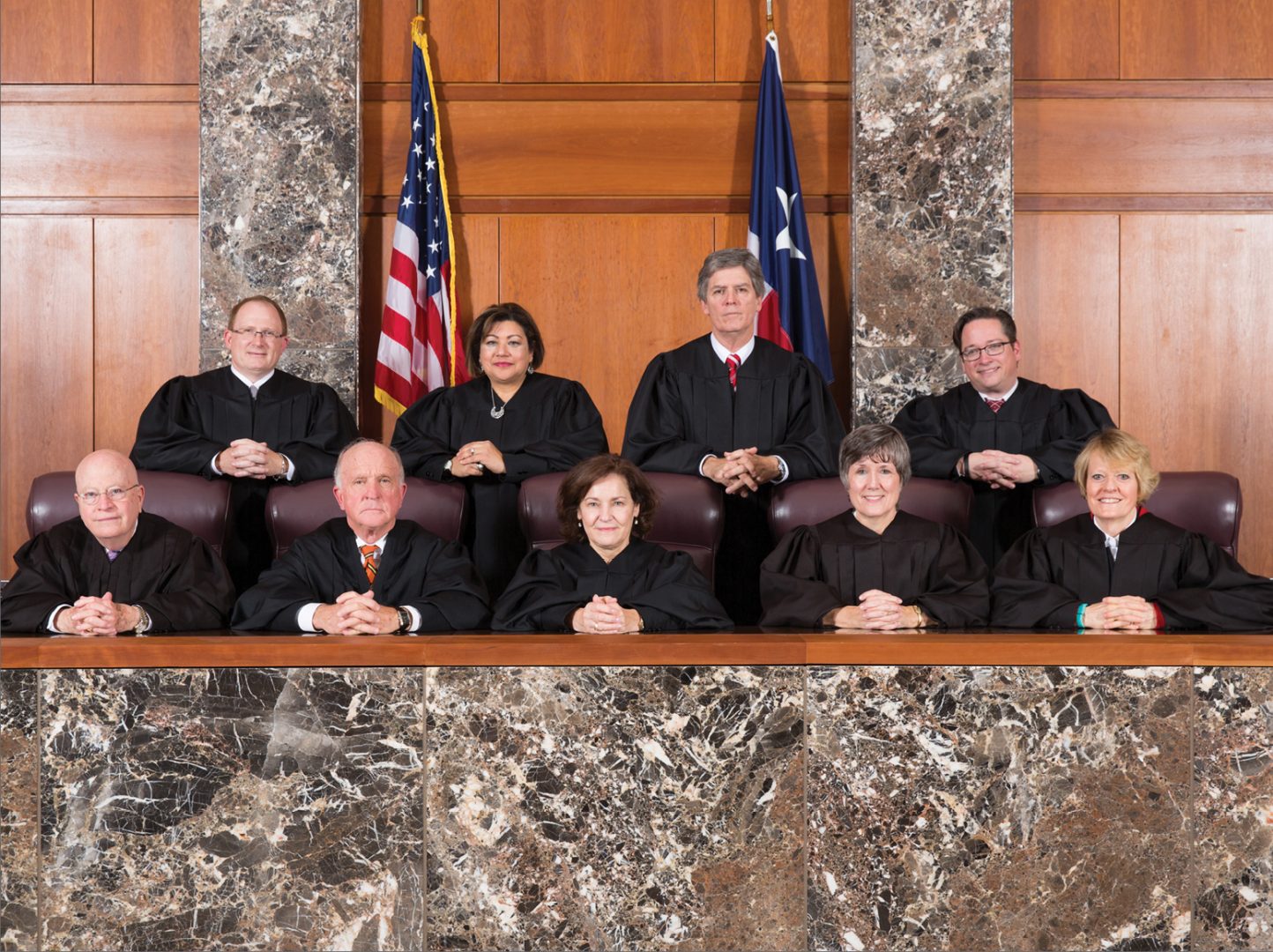 Texas Court of Criminal Appeals