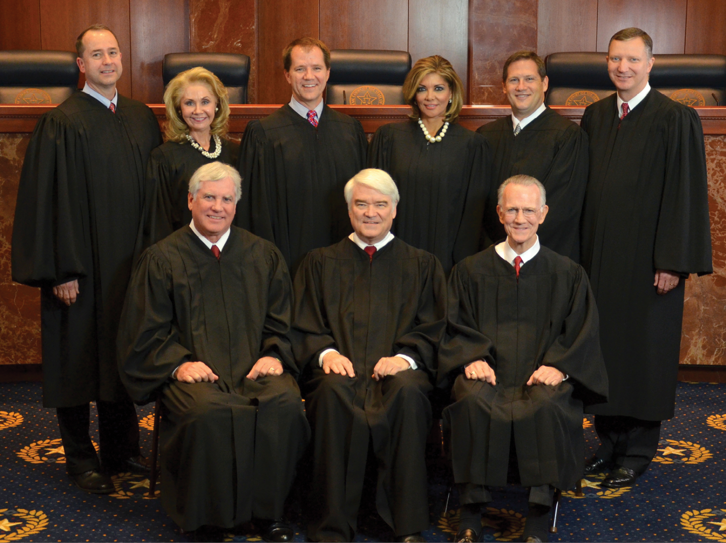 Supreme Court of Texas