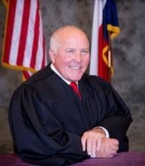 The Honorable Ray Wheless, Presiding Judge of the First Administrative Judicial Region of Texas