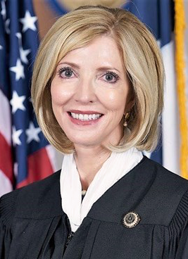 Photo of Chief Justice Sandee Bryan Marion