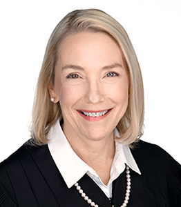 Photo of Justice Tracy Christopher