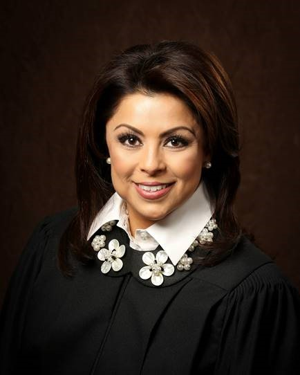 Photo of Justice Robbie Partida-Kipness