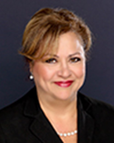 Photo of Chief Justice Yvonne T. Rodriguez
