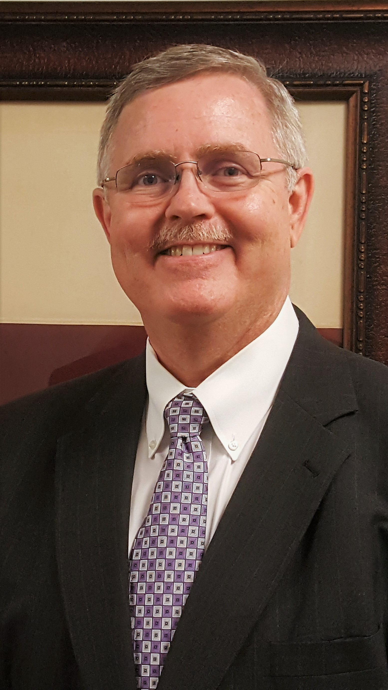 Photo of Current Clerk