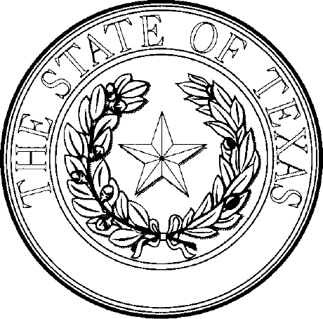 Seal of the Fourth Court of Appeals