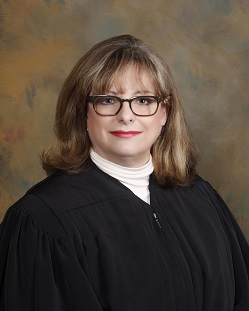 Photo of Chief Justice Terrie Livingston