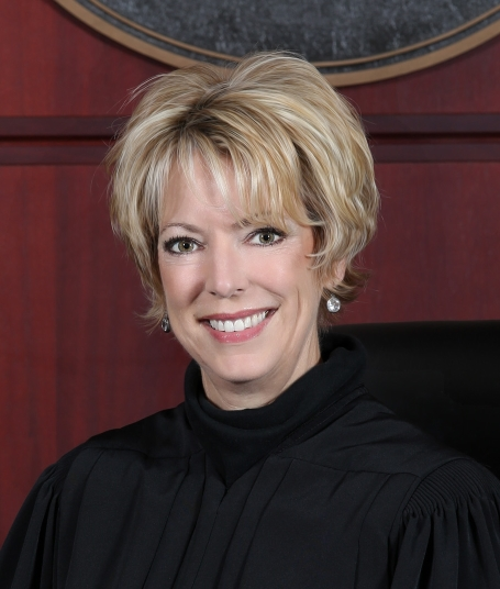 Photo of Justice Sue Walker