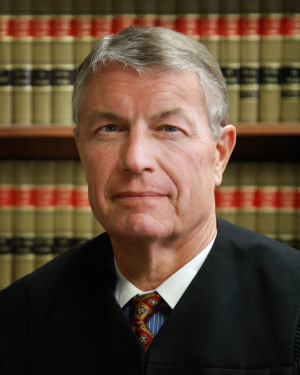 Photo of Justice Douglas Lang