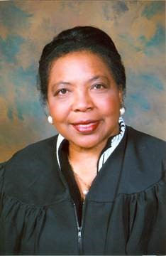 Photo of Chief Justice Carolyn Wright