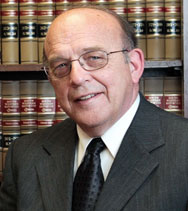 Photo of Justice Bailey C. Moseley