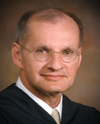 Photo of Chief Justice Brian Quinn