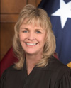 Photo of Chief Justice Ann Crawford McClure