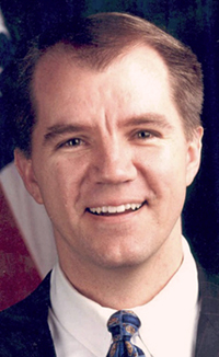 Photo of Justice Don R. Willett