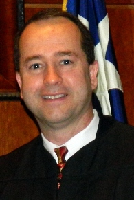 Photo of Justice John Phillip Devine