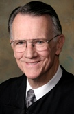 Photo of Justice Phil Johnson