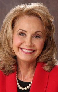 Photo of Justice Debra Lehrmann