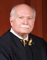 The Honorable Billy Ray Stubblefield, Presiding Judge of the Third Administrative Judicial Region of Texas