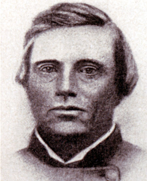 Thomas Green, Clerk 1841-1861