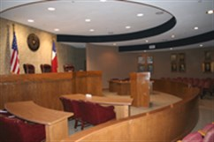 7th Court of Appeals Courtroom