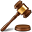 Icon (Gavel 32)