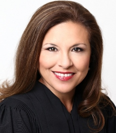 Photo of Justice Dori Contreras