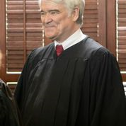 Chief Justice Hecht Celebrates Texas Female Judges Day 2015