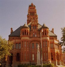 TJB | About Texas Courts | Trial Courts